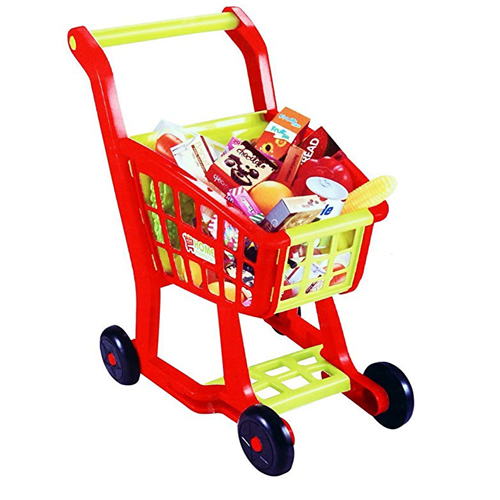 Shopping Cart Trolley(0-1,2-3)