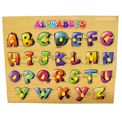 Alphabets Big