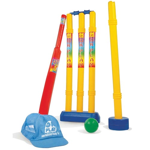 WORLD CUP CRICKET SET